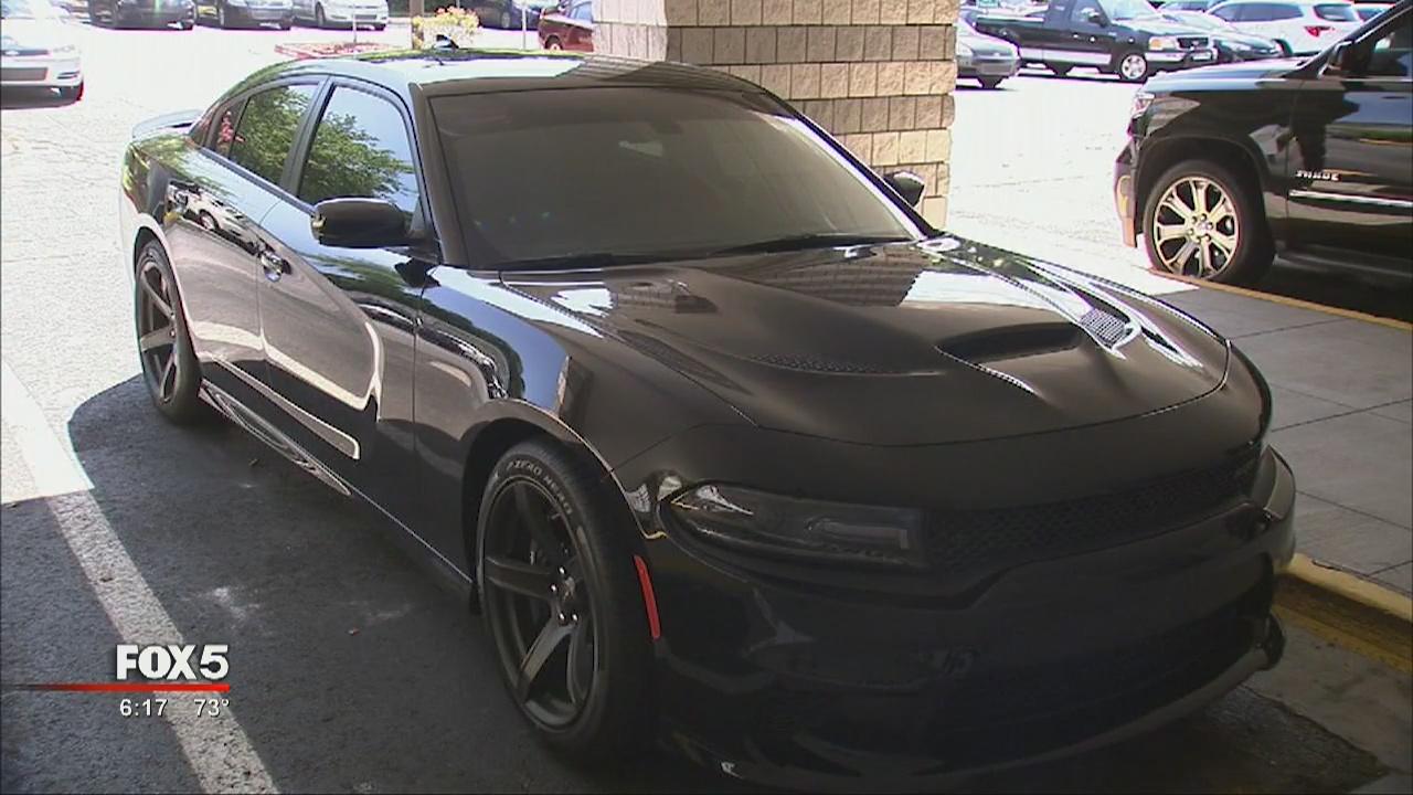 Luxury Cars Of Gwinnett >> Gwinnett Sheriff Assigns Himself 70 000 Performance Car